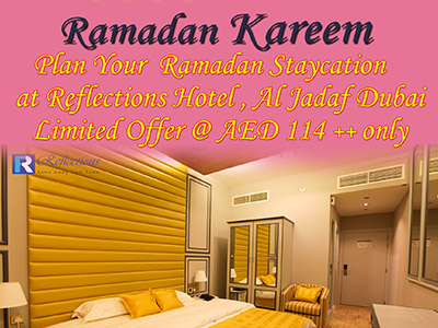 Ramadan Kareem Offer